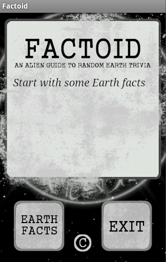 Factoid