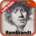 Audio Guide-Rembrandt Gallery icon