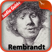 Audio Guide-Rembrandt Gallery