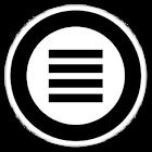 広告無し クイックリスト(QuickList)センサーでいつでも表示できる軽量メモ icon