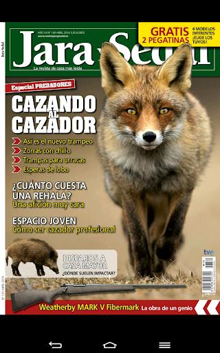 Jara Y Sedal 149 Abril 2014