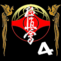Kyokushin - Stances & Moves icon