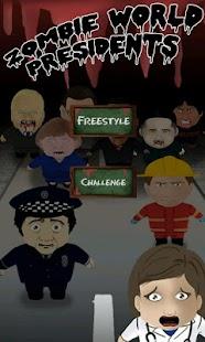 玩動作App|南瓜僵尸总统免費|APP試玩