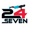 24 Seven O.P.T. icon