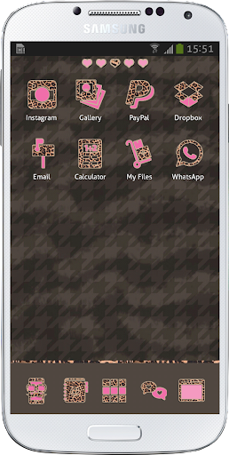 Crazy Cat Lady Go Launcher