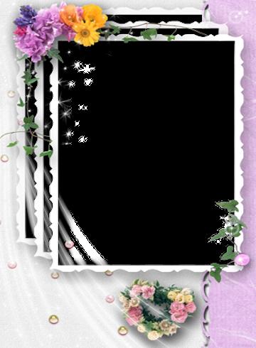 wedding frames screenshot