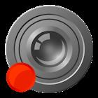 VideoREC video recorder icon
