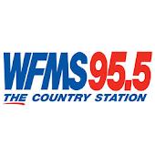 WFMS 95.5 Radio App