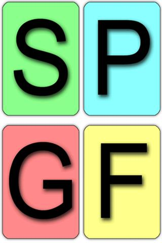 Learning Letters for Kids - screenshot