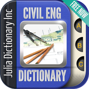 Civil Engineering Dictionary LOGO-APP點子