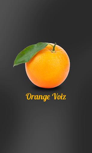 OrangeVoiz