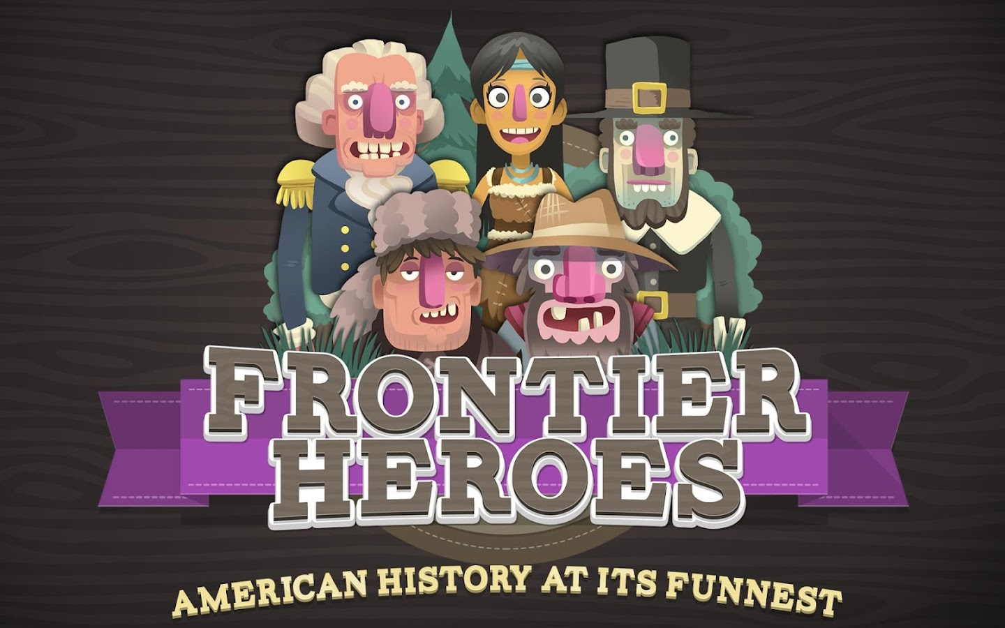 Frontier Heroes - screenshot