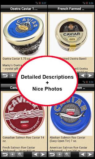 The Caviar Bible