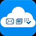 Cloud Groupware icon