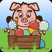 Tilt the Pig