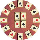 Switchback Solitaire Free