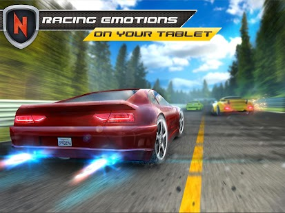 Real Car Speed: Need for Racer- screenshot thumbnail