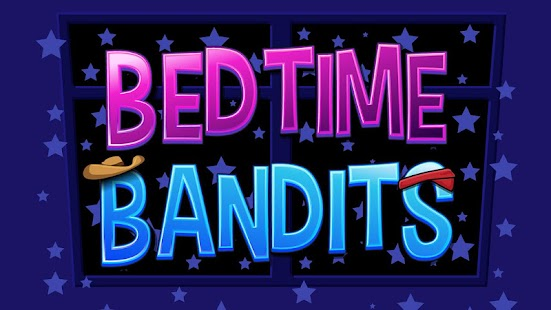 Bedtime Bandits - screenshot thumbnail