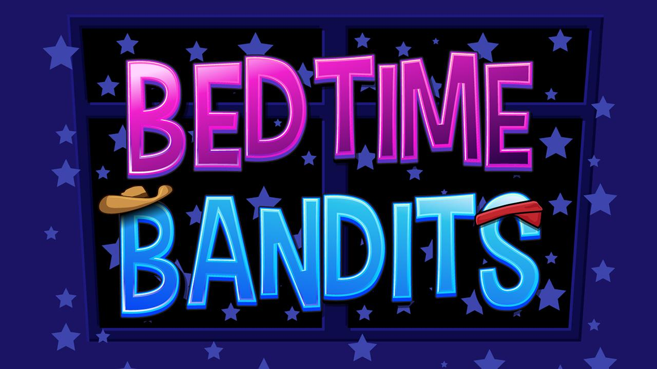 Bedtime Bandits - screenshot
