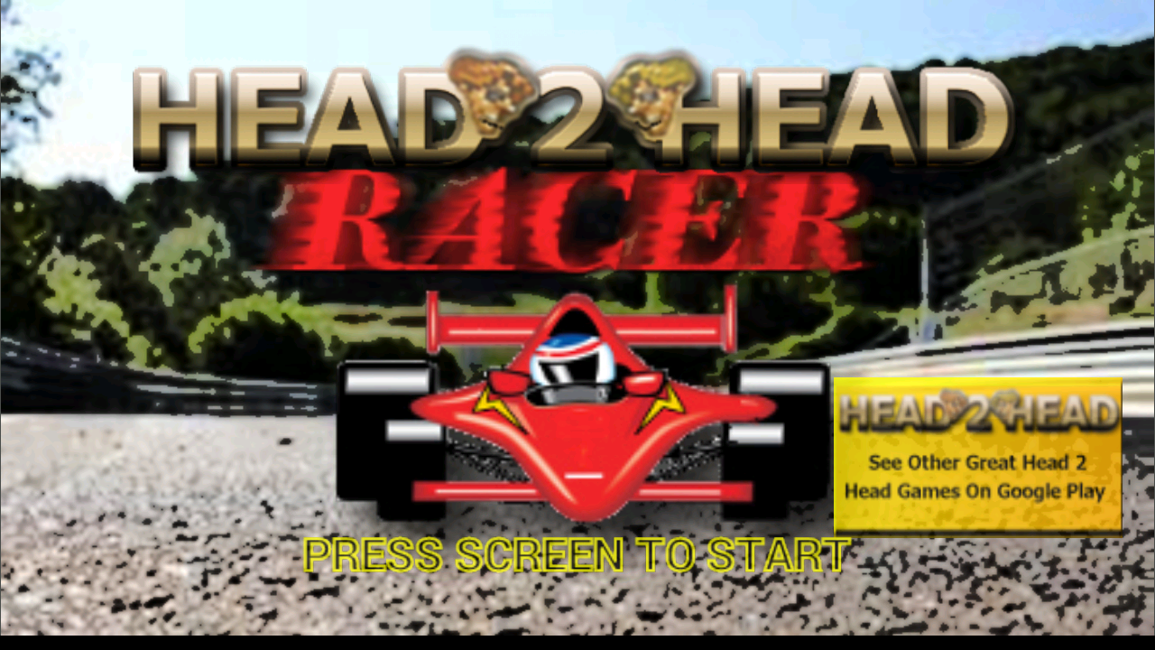 Head 2 Head Racer- screenshot