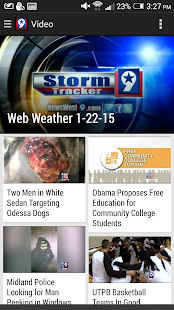 NewsWest 9 - screenshot thumbnail