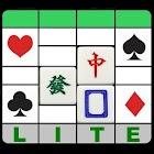 Game Score Card 麻雀 啤牌 計分 Lite icon