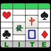 Game Score Card 麻雀 啤牌 計分 Lite