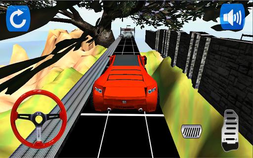 Hill Climb Race 3D : 4x4