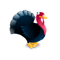 Thanksgiving Turkeys 2.35.997hj