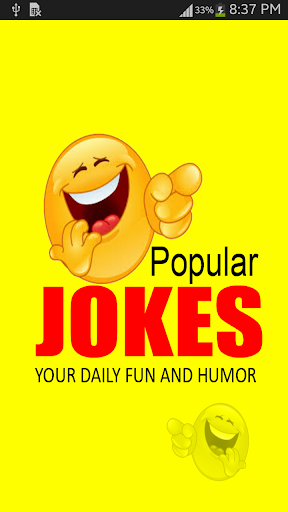 Popular Jokes