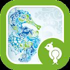 Go Locker Under The Sea 1 icon