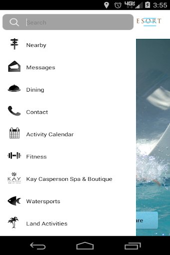 【免費旅遊App】South Seas Island Resort-APP點子