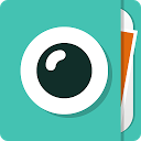 Cymera - Selfie & Photo Editor mobile app icon