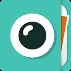 Cymera - Selfie/Câmera/Editor icon