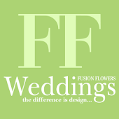 Fusion Flowers - Weddings