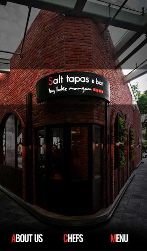 Salt Tapas Bar