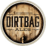 Logo for Dirtbag Ales