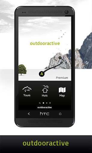 outdooractive Premium