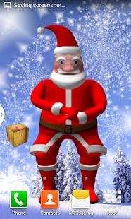 Dance Santa Claus Gangam Style- screenshot thumbnail