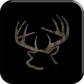 Buck Rack Camo Live Wallpaper