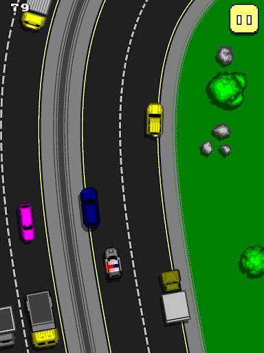 無料动作AppのCop Car|記事Game