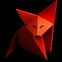 Origami Classroom III for HVGA logo