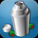 Pocket Drink Mixer logo