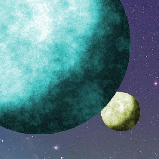 星間戦争 模擬 App LOGO-硬是要APP