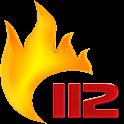 112 Meldingen (P2000) logo