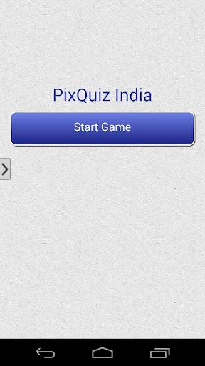 PixQuiz India