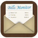 Bills Monitor Reminder icon