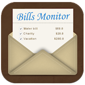 Bills Monitor Reminder