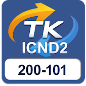 200-101 Cisco ICND2 Exam
