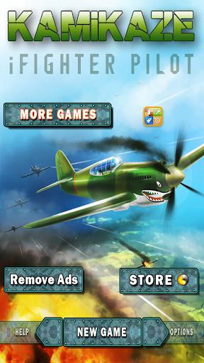 Kamikaze iFighter 1945
